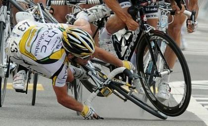 comment a c 39 est pas souple une roue carbone v lo route cyclisme cyclosport courses pros. Black Bedroom Furniture Sets. Home Design Ideas