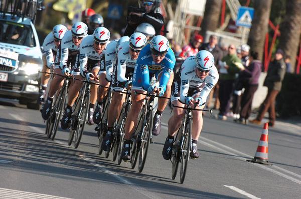 entraîneur cyclisme route