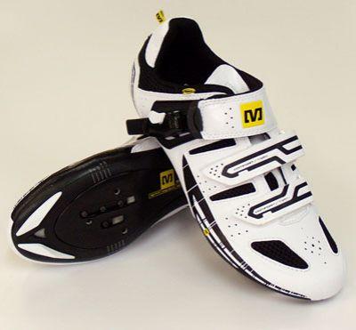 Test Des Mavic Chaussures CyclismeCyclosport Vélo Route Avenir eEDHY9WI2