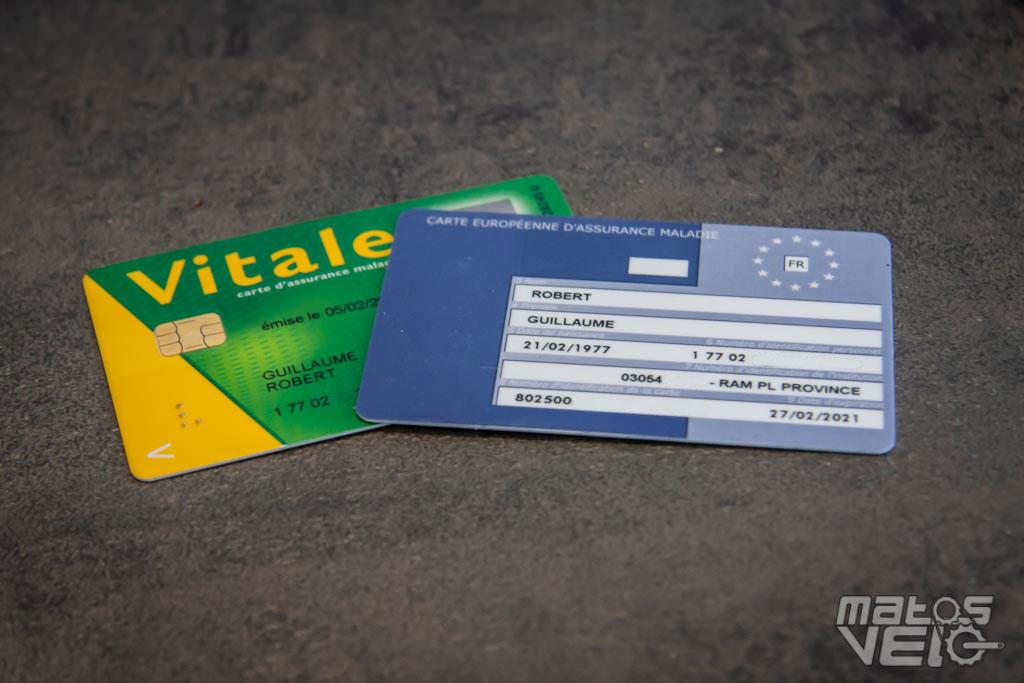 Carte Vitale Europeenne.Pensez A La Carte Europeenne D Assurance Maladie Pour Vos
