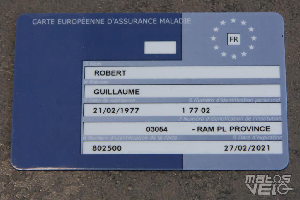 Pensez A La Carte Europeenne D Assurance Maladie Pour Vos Sejours Velo En Europe Velo Route Cyclisme Cyclosport Courses Pros Et Photos